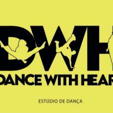 DWH-Dance With Heart - Aulas de Dança - Aveiro
