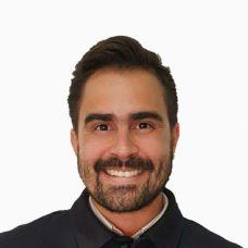 Luis Alejandro Altuve - Aulas de Desporto - Cascais