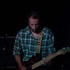 Sérgio Viana - Aulas de Música - Oeiras