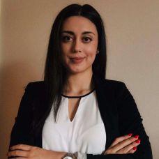 Ana Rita dos Santos Januário - Formação em Gestão e Marketing - Coimbra