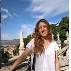 Amanda Gonçalves - Transportes e Guias Turísticos - Viseu