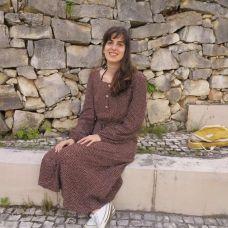 Tânia Santos - Aulas de Música - Coimbra