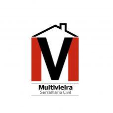 Multivieira - Serralharia Civil - Processamento de Ferro e Aço - Braga