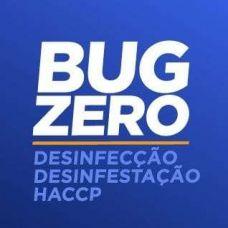 BugZero - Desinfestação e Controlo de Pragas - Setúbal