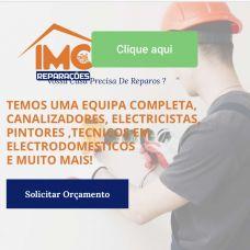 Lmc reparações - Fixando Portugal