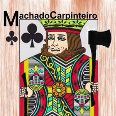 MachadoCarpinteiro - Bricolage e Mobiliário - Castelo Branco