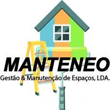Manteneo Gestão e Manutenção de Espaços Lda - Design de Interiores - Lisboa