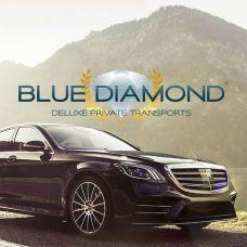 BLUE DIAMOND Deluxe Private Transports - Motoristas - Lisboa