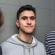Sérgio Ferreira Santos -  anos