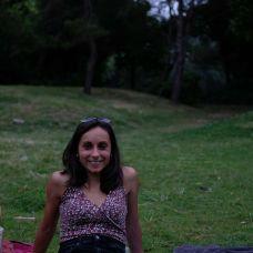Ana Clara Pinheiro - Nutrição - Paredes