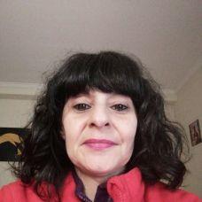Ana Bárbara Lobato de Almeida Mota - Reiki - Porto