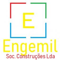 Engemil Soc. de Construções lda - Jardinagem - Matosinhos e Leça da Palmeira
