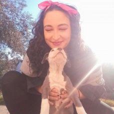 Beatriz - Treino de Cães - Leiria