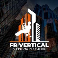 FR Vertical Alpinismo Industrial 🧗🏻♂️ - Isolamentos - Lisboa