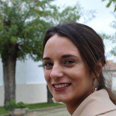 Filipa Santos - Entregas e Estafetas - Lisboa