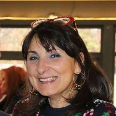 Isabel Rocha - Línguas - Santarém
