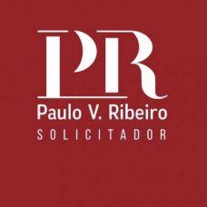 Paulo V. Ribeiro Solicitador -  anos