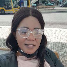 Amélia Chimpolo - Babysitting - Lisboa