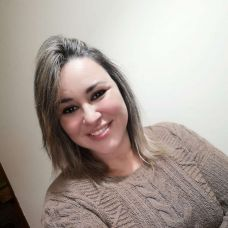 Gabrielle Martins Lopes -  anos