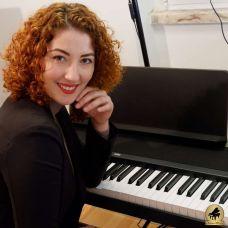 Juliana Marin - Aulas de Música - Oeiras