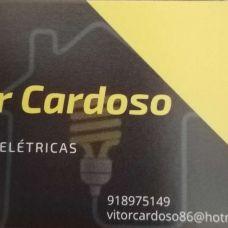 Vitor Cardoso - Biscates - Setúbal