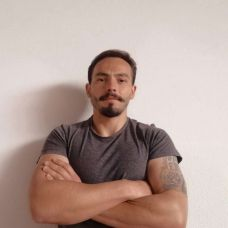 Hugo Silva - Aulas de Fitness - Porto