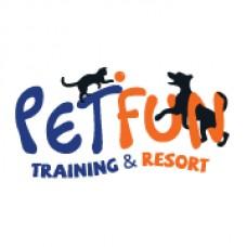 Pet Fun, Lda - Cuidados para Animais de Estimação - Coimbra