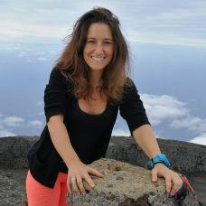 Sara Pedrosa - Aulas de Desporto - Cascais