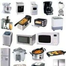Assistência Técnica e Manutenção de Eletrodomésticos -  anos