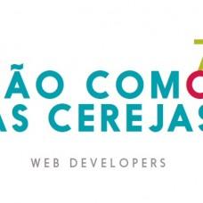 São como as Cerejas - Web Design e Web Development - Setúbal