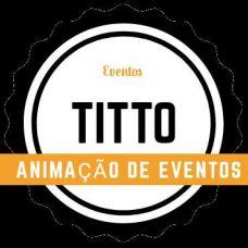 Titto Anima- Animação de Eventos - Animação - Personagens e Mascotes - Braga