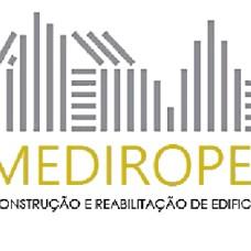 Mediropel - Canalização - Alg??s, Linda-a-Velha e Cruz Quebrada-Dafundo