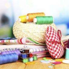 Catarina Cordeiro - Aulas de Costura, Crochet e Tricô - Leiria
