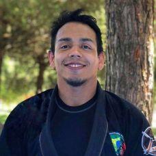Thiago Andrade - Aulas de Defesa Pessoal - Porto