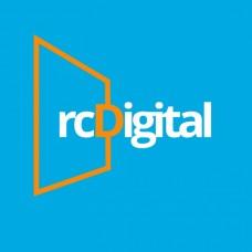 RCD Digital - Design Gráfico - Vila Nova de Famalicão