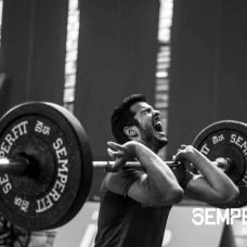 Vitor Jorge Lage da Silva - Personal Training e Fitness - Gondomar