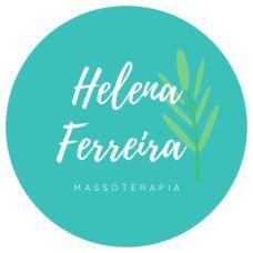 Helena Ferreira - Massagens - Lisboa