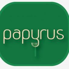 Papyrus Gourmet -  anos