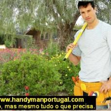 www.handymanportugal.com - Carpintaria Geral - Beato