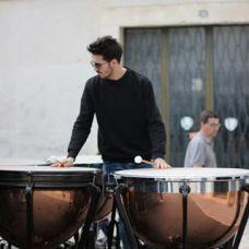 Rodrigo Oliveira - Aulas de Música - Santarém