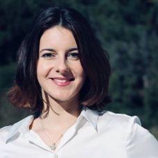 Ana Luísa Sanches - Aulas de Dança - Setúbal