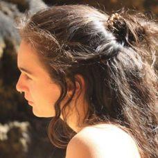 Inês Morgadinho -  anos