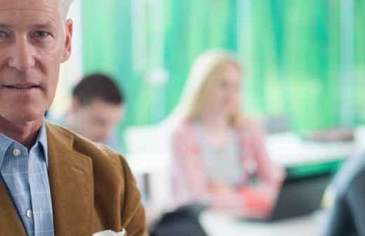 Explicações de Várias Disciplinas - Ensino Secundário