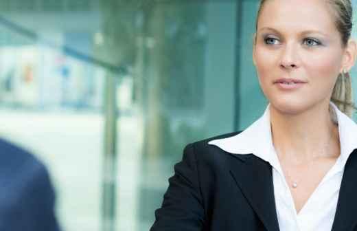 Qual é o preço de Serviços Empresariais em Viseu? Fixando