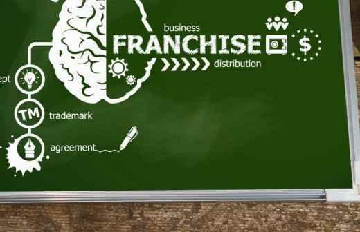 Consultoria e Desenvolvimento de Franchising - Bragança