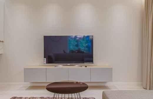 Arquitetura de Interiores - Amarante