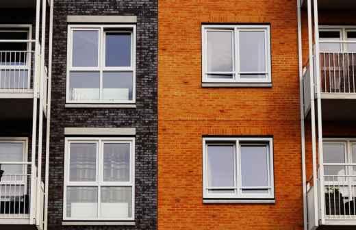 Gestão de Condomínios - Évora