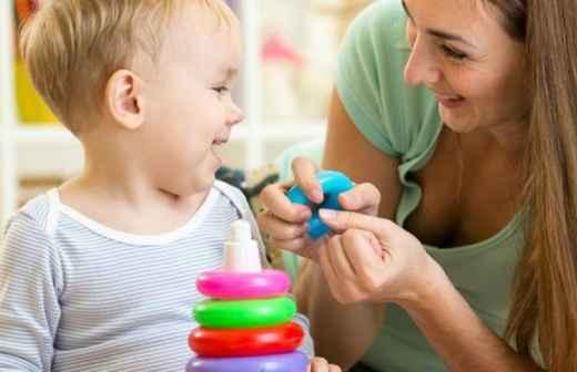 Babysitter - Bragança