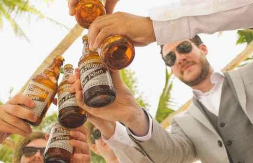 Qual é o preço para Eventos em Portalegre? Fixando