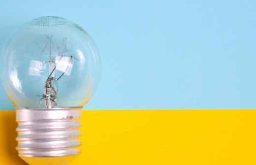 Eletricistas - Energia